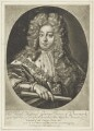 Prince George of Denmark, Duke of Cumberland, by Pieter Schenck, after  Sir Godfrey Kneller, Bt - NPG D7782