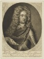 Prince George of Denmark, Duke of Cumberland, by John Simon, after  Michael Dahl - NPG D7783