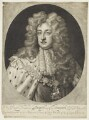 Prince George of Denmark, Duke of Cumberland, by and published by John Smith, after  Sir Godfrey Kneller, Bt - NPG D7784