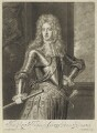 Prince George of Denmark, Duke of Cumberland, by John Smith, after  Sir Godfrey Kneller, Bt - NPG D7785