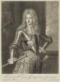 Prince George of Denmark, Duke of Cumberland, by John Smith, after  Sir Godfrey Kneller, Bt - NPG D7785