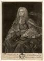 John Bowes, Baron Bowes, by John Brooks, published by  Thomas Jefferys, published by  William Herbert - NPG D779
