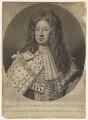 King George I, by John Smith, after  Sir Godfrey Kneller, Bt - NPG D7792