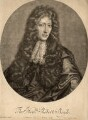 Robert Boyle, by John Smith, published by  Edward Cooper, after  Johann Kerseboom - NPG D780
