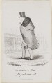 Beau Brummell, by R.H. Cooke - NPG D7812