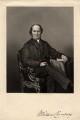 (William) Weldon Champneys, by Daniel John Pound, after a photograph by  John Jabez Edwin Mayall - NPG D7819