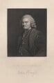 Sir John Pringle, Bt, by William Henry Mote, after  Sir Joshua Reynolds - NPG D7822
