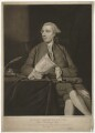 Anthony Chamier, by William Ward, after  Sir Joshua Reynolds - NPG D7824