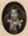 Unknown boy formerly catalogued as Thomas Chatterton, after Unknown artist - NPG D7829