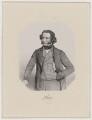 Sir William Jardine, by Thomas Herbert Maguire, printed by  M & N Hanhart - NPG D7832