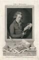 John Ireland, by William Skelton, after  John Hamilton Mortimer - NPG D7839