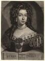 Mary of Modena, after Sir Godfrey Kneller, Bt - NPG D7863