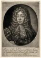 King James II, by Pieter Schenck, after  Sir Godfrey Kneller, Bt - NPG D7864