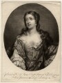 Catherine of Braganza, published by John Smith, after  Jacob Huysmans - NPG D7873