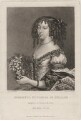 Henrietta Anne, Duchess of Orleans, by Charles Turner, after  Pierre Mignard - NPG D7875
