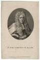 John Fortescue-Aland, Baron Fortescue of Credan, after Unknown artist - NPG D7893