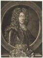 King George II when Prince of Hanover, after Unknown artist - NPG D7905