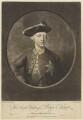 Edward Augustus, Duke of York and Albany, by Richard Houston, after  Henry Robert Morland - NPG D7928