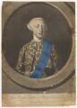 Edward Augustus, Duke of York and Albany, by Richard Houston, after  Henry Robert Morland - NPG D7929