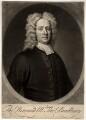 Thomas Bradbury, by George White, after  Thomas Gibson - NPG D793
