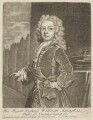 William Augustus, Duke of Cumberland, printed and published by Thomas Bakewell, after  Unknown artist - NPG D7938
