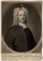 Thomas Bradbury, by George White, after  Thomas Gibson - NPG D794