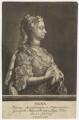 Anne, Princess Royal and Princess of Orange, after Philip Mercier - NPG D7948