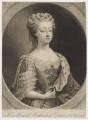Anne, Princess Royal and Princess of Orange, after Philip Mercier - NPG D7952