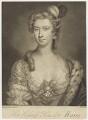 Princess Mary of Hesse, by John Faber Jr, after  Arthur Pond - NPG D7959