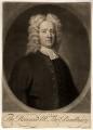 Thomas Bradbury, by George White, after  Thomas Gibson - NPG D796