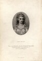Mary Berry, by Henry Adlard, published by  Longman & Co, after  Anne Mee (née Foldsone) - NPG D7978