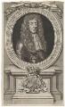 King James II, by Robert Sheppard, after  Sir Godfrey Kneller, Bt - NPG D7987