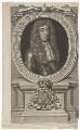 King James II, by Robert Sheppard, after  Sir Godfrey Kneller, Bt - NPG D7988
