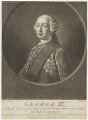 King George III, by Richard Houston, after  Henry Robert Morland - NPG D7994