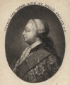King George III, after Unknown artist - NPG D7996