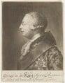 King George III, after Unknown artist - NPG D7997