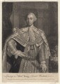 King George III, by Richard Houston, after  Unknown artist - NPG D7998