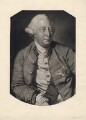King George III, after Johan Joseph Zoffany - NPG D8000