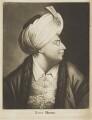 King George III, after Unknown artist - NPG D8005