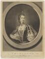 Sophia Charlotte of Mecklenburg-Strelitz, by Thomas Burford - NPG D8006