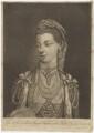 Sophia Charlotte of Mecklenburg-Strelitz, after Thomas Frye - NPG D8011