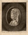 Sophia Charlotte of Mecklenburg-Strelitz, after Unknown artist - NPG D8012