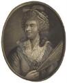Sophia Charlotte of Mecklenburg-Strelitz, after Unknown artist - NPG D8013