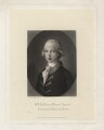 Prince Edward, Duke of Kent and Strathearn, by George Sanders, published by  Henry Graves & Co, after  Thomas Gainsborough - NPG D8032
