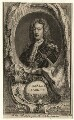 Charles Spencer, 3rd Earl of Sunderland, by Johann Sebastian Müller, after  Sir Godfrey Kneller, Bt - NPG D8043