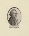 John Spencer, 1st Earl Spencer, after Unknown artist - NPG D8044