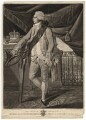 King George IV when Prince of Wales, after Robert Dighton - NPG D8047