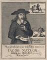 James Nayler, after Unknown artist - NPG D8057