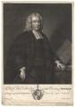 Sir John Dolben, by John Faber Jr, after  Robert Taylor - NPG D8069
