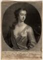 Elizabeth Egerton (née Churchill), Countess of Bridgewater, by John Simon, sold by  Edward Cooper, after  Michael Dahl - NPG D807
